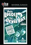 The Devil Bat (dvd) 32371208