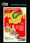 The Front Page (dvd) 32371445