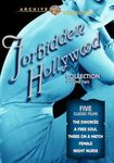 Forbidden Hollywood Collection: Volume Two [3 Discs] (dvd) 32378274