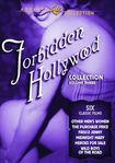 Forbidden Hollywood Collection: Volume Three [4 Discs] (dvd) 32378283