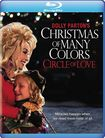 Dolly Parton's Christmas Of Many Colors: Circle Of Love [blu-ray] 32378397