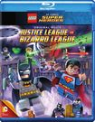 Lego Dc Comics Super Heroes: Justice League Vs. Bizarro League [blu-ray] 32378582