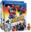 Lego Dc Comics Super Heroes: Justice League - Attack Of The Legion Of Doom! [blu-ray] 32378846
