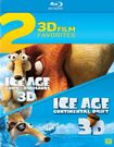 Ice Age: Dawn Of The Dinosaurs/ice Age: Continental Drift [2 Discs] [blu-ray] 3238013