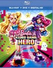 Barbie: Video Game Hero [includes Digital Copy] [ultraviolet] [blu-ray/dvd] [2 Discs] 32384223