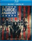 The Purge: Anarchy [includes Digital Copy] [ultraviolet] [blu-ray] 32384346