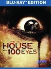 The House With 100 Eyes [blu-ray] 32394021