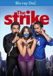 The Strike [blu-ray] 32396502