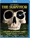 The Survivor [blu-ray] 32398891