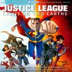 Justice League: Crisis On Two Earths [cd] 32410784