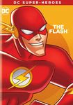 Dc Super-heroes: The Flash (dvd) 32414535