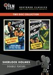 Sherlock Holmes Double Feature: Dressed To Kill/terror By Night [2 Discs] (dvd) 32419039