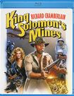 King Solomon's Mines [blu-ray] 32428439