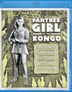 Panther Girl Of The Kongo [blu-ray] 32428457