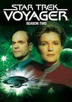 Star Trek: Voyager - Season Two [7 Discs] (dvd) 32429291