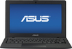 "Asus - 11.6"" Touch-Screen Laptop - 4GB Memory - 500GB Hard Drive - Black"