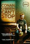 Conan O'brien Can't Stop (dvd) 3243076