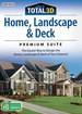 Total 3D Home, Landscape & Deck Premium Suite 12 - Windows