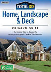 Total 3D Home, Landscape & Deck Premium Suite 12 - Windows