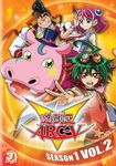 Yu-gi-oh! Arc-v: Season 1, Vol. 2 [3 Discs] (dvd) 32434237