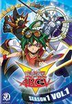 Yu-gi-oh! Arc-v: Season 1 [6 Discs] (dvd) 32434246