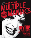 Multiple Maniacs [criterion Collection] [blu-ray] 32434563