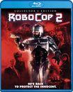 Robocop 2 [collector's Edition] [blu-ray] 32435089