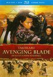 Tajomaru: Avenging Blade [2 Discs] [blu-ray] 3244093
