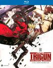Trigun: Badlands Rumble [blu-ray] 3244109