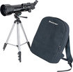 Celestron - Travel Scope 70 Portable Telescope - Black