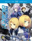 Heavy Object: Season One - Part Two [blu-ray/dvd] [4 Discs] 32448983