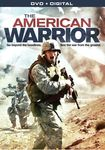 The American Warrior [2 Discs] (dvd) 32506845