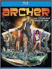 Archer: The Complete Season One [Blu-ray] (Blu-ray Disc) (Eng)