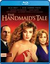 The Handmaid's Tale [blu-ray/dvd] [2 Discs] 32516215