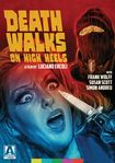 Death Walks On High Heels (dvd) 32516498