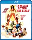 Invasion Of The Beegirls [blu-ray] 32525371