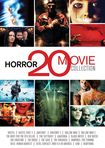 Horror: 20 Movie Collection [5 Discs] (dvd) 32530657