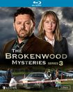 Brokenwood Mysteries: Series 3 [blu-ray] 32533168