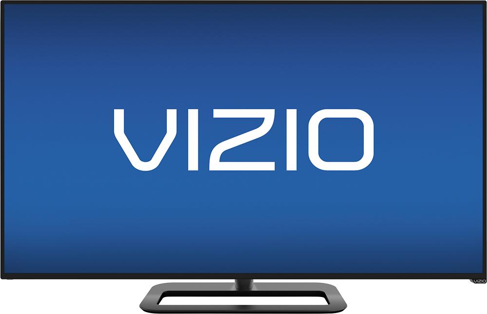"VIZIO - P-Series 50"" Class (49.5"" Diag.) - LED - 2160p - 4K Ultra HD TV - Black"