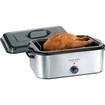 Hamilton Beach - Hamilton Beach 22-Quart Roaster Oven - Stainless-Steel