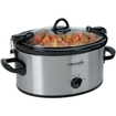 Jarden - Portable Slow Cooker - Red