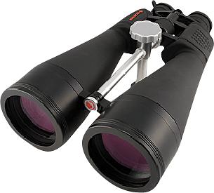 Celestron - SkyMaster 25-125 x 80 Binoculars - Black