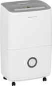 Frigidaire - 70-pint Dehumidifier - White