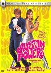 Austin Powers: International Man Of Mystery (dvd) 3267930