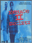Menace II Society (DVD) Widescreen AC3 (Enhanced Widescreen for 16x9 TV/Full Screen) (Eng/Fre) 1993