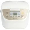 Panasonic - 10C Rice Cooker / Steamer - White