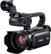 Canon - XA10 64GB HD Flash Memory Camcorder - Black
