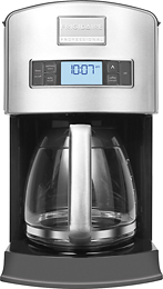 Frigidaire - Professional 12-Cup Coffeemaker (023169133228)