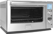Frigidaire - Professional Infrared Convection Toaster Oven - Stainless-Steel