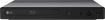 LG - BP350 - Streaming Wi-Fi Built-In Blu-ray Player - Black